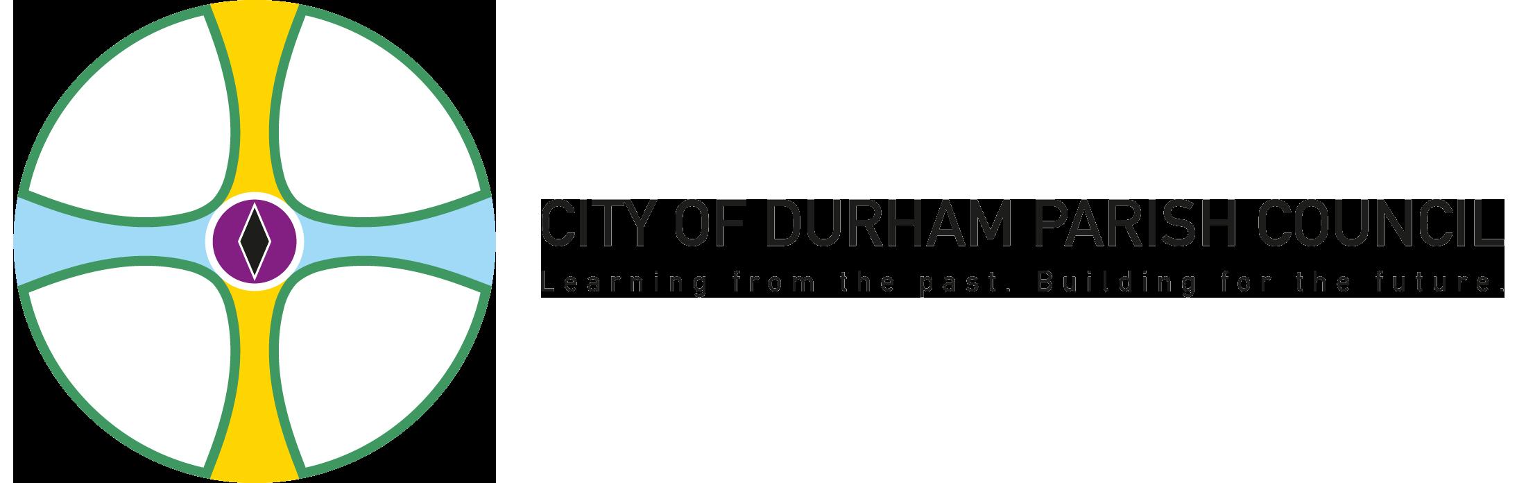 City of Durham Parish Council logo